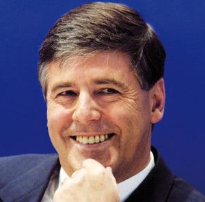 Allemagne : Le patron de Deutsche Bank veut féminiser sa direction