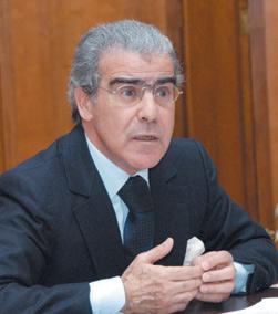 Bank Al-Maghrib appelle à renforcer la vigilance contre les risques d'inflation en 2008