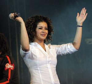 Joudia : «Je compte reprendre les chansons marrakchies»