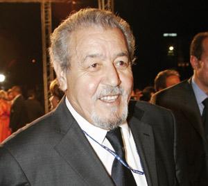 Hommage à Mohamed Hassan El Joundi