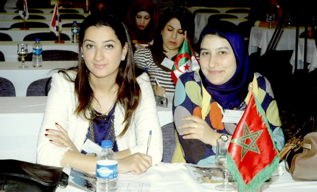8e Congrès de la presse sportive féminine arabe : Encore des défis à relever