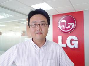 Ju Won Ban : «La nouvelle gamme est différente en terme de technologie 3D»