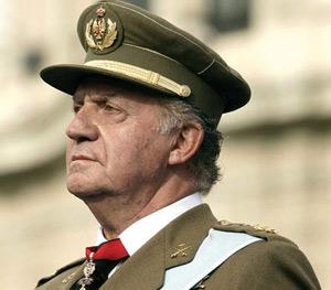 Le roi d'Espagne Juan Carlos fête ses 70 ans