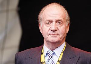 Espagne : Juan Carlos rendra public son travail quotidien