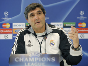 Juande Ramos, spécialiste des Coupes