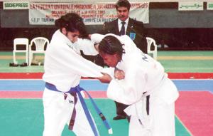 Mondiaux-2010 juniors de judo : 80 pays attendus à Agadir