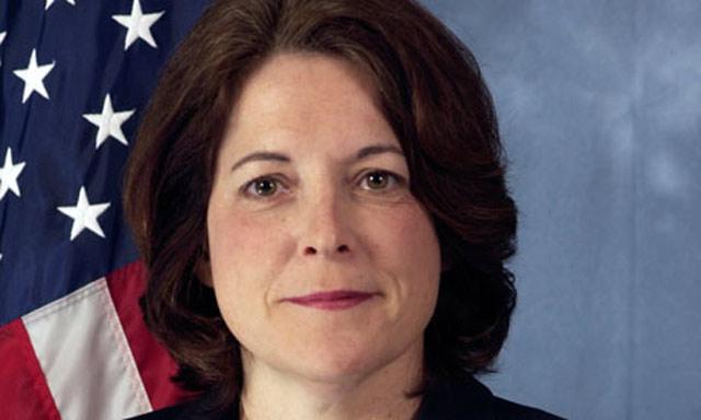 Obama nomme une femme à la tête du Secret Service chargé de sa protection