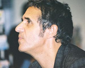 Nouveau single de Julien Clerc