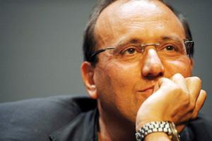 Julien Dray, le scandale socialiste qui tombe à pic