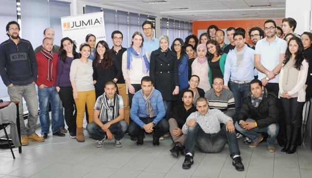 Vente en ligne,  Jumia: Les deux tiers des transactions se font en espèces