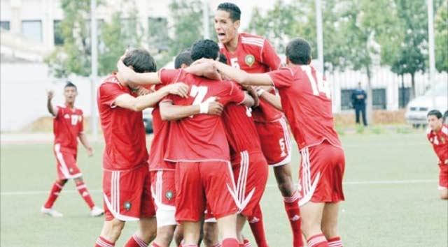 CAN-2013 juniors: Les Lionceaux de l Atlas ratent la qualification