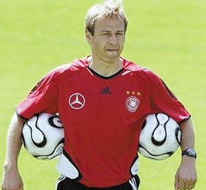 Klinsmann appelle les clubs à «faire plus»