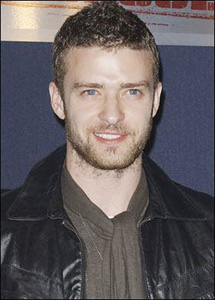 Timberlake jouera au golf avec Michael Jordan