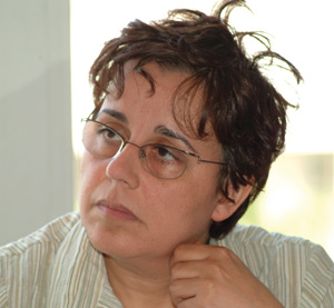 Khadija Rouissi : «Le Mouvement du 20 février risque de perdre son autonomie»