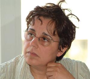 Khadija Rouissi : «Ces gens utilisent la religion pour s'en prendre à toute idée moderniste»