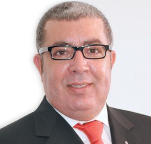 Editorial Par Khalil Hachimi Idrissi