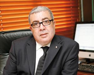 Khalil Hachimi Idrissi : «Je ne pense pas que l'on puisse réhabiliter le temps qui passe»