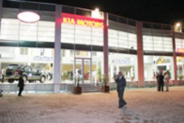 Kia Motors s'installe à Rabat