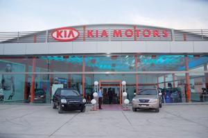 Kia Motors Maroc s'offre une nouvelle vitrine