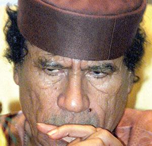 Tripoli : Les Arabes appellent l'ONU à autoriser une zone d'exclusion aérienne en Libye