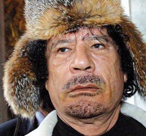 Libye : La menace plane sur Bani Walid