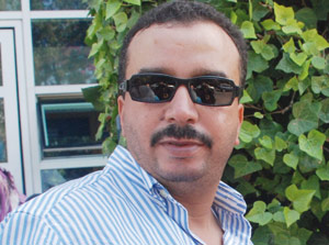 Kamal Kadimi : «Dans la réalité, il m'arrive de devenir Hdidane»
