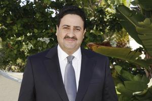 Abdessamad Qaiouh : La politique, une histoire de famille