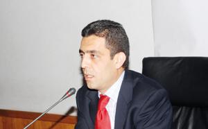 Kamal Hachoumy : «Le comportement de Ali Elyazghi est inacceptable et irresponsable»