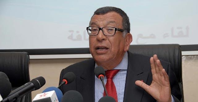 Kamal Lahlou : «Le Comité n est pas comptable des résultats»
