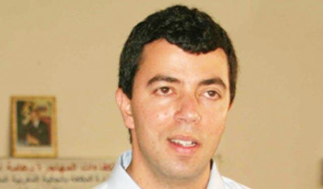 Kamal Oudrhiri, un Marocain  à la tête de la mission «Curiosity» sur Mars