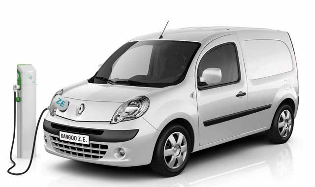 Renault Maroc : Novembre 100% électrique