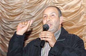 Noureddine Karbal : «La langue arabe existera tant que le Coran existera»