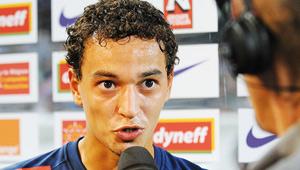 Dominique Cuperly fait appel à cinq nouveaux joueurs évoluant en Europe