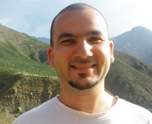 Mohamed Karim Lahlou : «Les pratiques zen n'ont pour objectif que le bien-être intérieur»