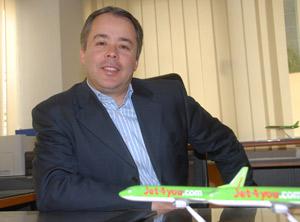Tanger : Jet4you ouvre une liaison aérienne avec Barcelone