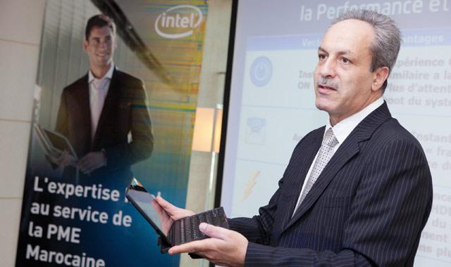 Karim Bibi Triki, Le Maroc fait partie du top 10 des marchés les plus importants de la région MENA