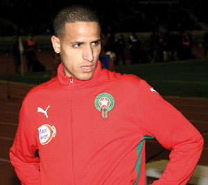 Karim El Ahmadi jouera à Hambourg la saison prochaine