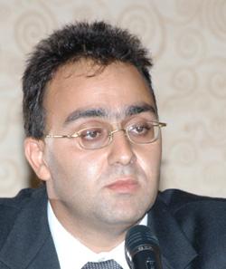 Karim Ghellab s'attaque à l'IMTC
