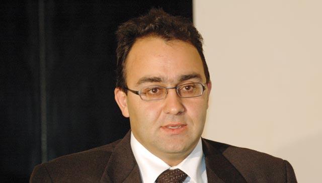 Karim Ghellab élu porte-parole officiel du groupe géopolitique arabe au sein de l UIP