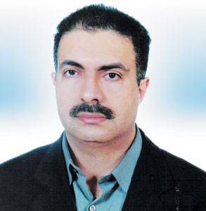 Karim Hajji, vendeur dans l'âme