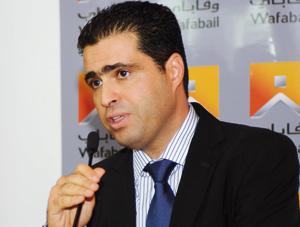 Wafabail : Lancement d'une nouvelle identité visuelle