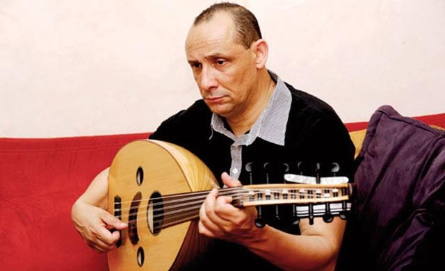 Karim Kadiri : «Je puise  mes créations dans la musique égyptienne  et le jazz»