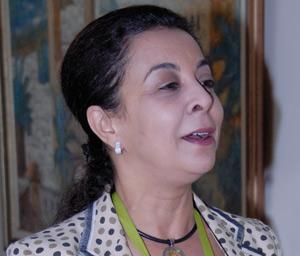 Karima Benyaich : «Je suis convaincue que la culture est un vecteur du développement»