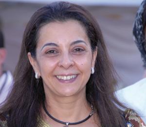 Karima Benyaich : «Ma première montre m'a été offerte par mon père»