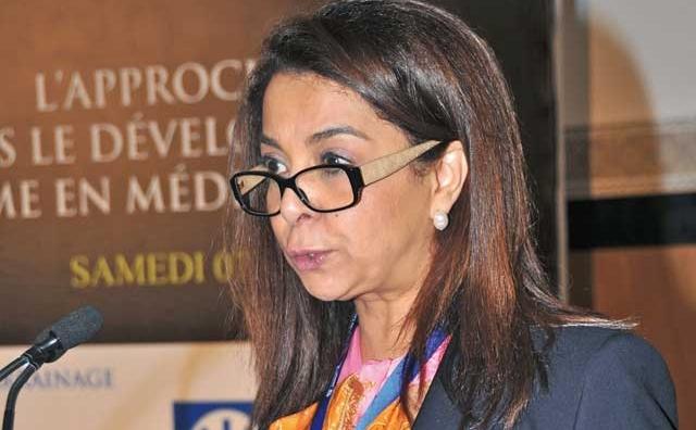 Tétouan : Pour la pleine réalisation des objectifs de l égalité genre