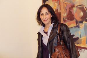 Karima Imerhrane : «Mon rôle consiste à créer l'espace dramatique»