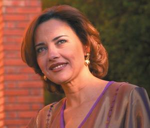 Ramadan des célébrités : Karima Skalli : «Ramadan n'est pas un mois de paresse»