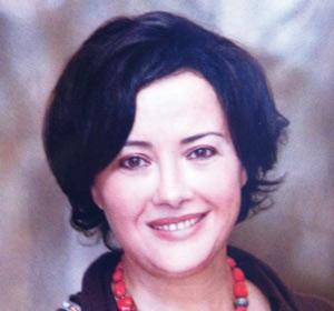 Karima Skalli : «On m'appelait garçon manqué quand j'étais enfant»