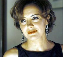 Rencontre : Karima Skalli, une voix qui a la cote