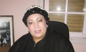 Karima Wassate : «Il faut que nous soyons tous solidaires»